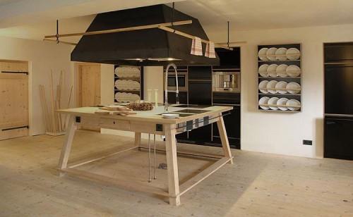 Moormann berge Küche