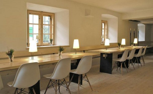 moormann berge nils holger moormanns design herberge salong wohnst cke. Black Bedroom Furniture Sets. Home Design Ideas