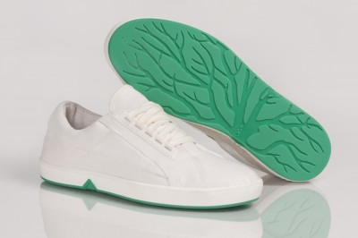 OAT Shoes Virgin Collection green