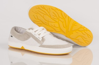 OAT Shoes Virgin Collection yellow