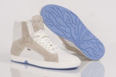 OAT Shoes Virgin Collection blue