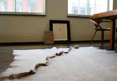 Dana Barnes Souled Objects Rug