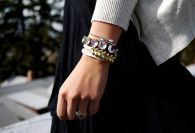 DIY-Armband Schmuck