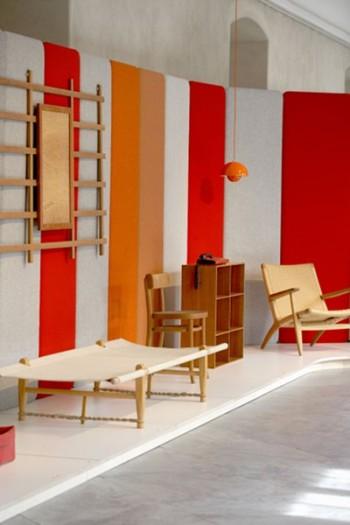 Danish Design - I like it! Jasper Morrison Designmuseum Danmark Hallingdal 8