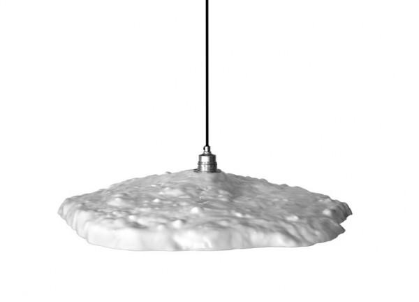 Diefabrik Schlagloch Lampe 2