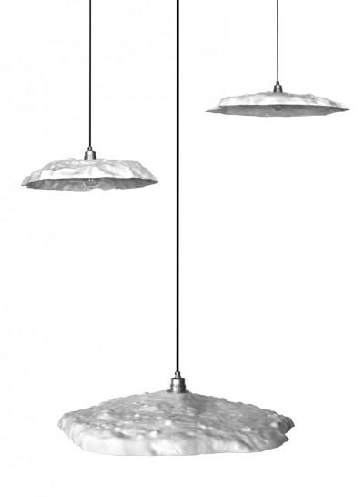 Diefabrik Schlagloch Lampe 5