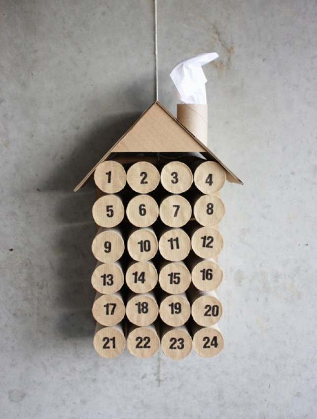 morningcreativity diy-toilet-paper-roll-calendar