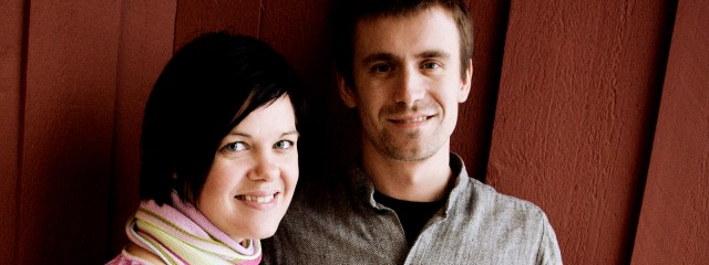 Hanna & Jacob von Växbo Lin Schweden