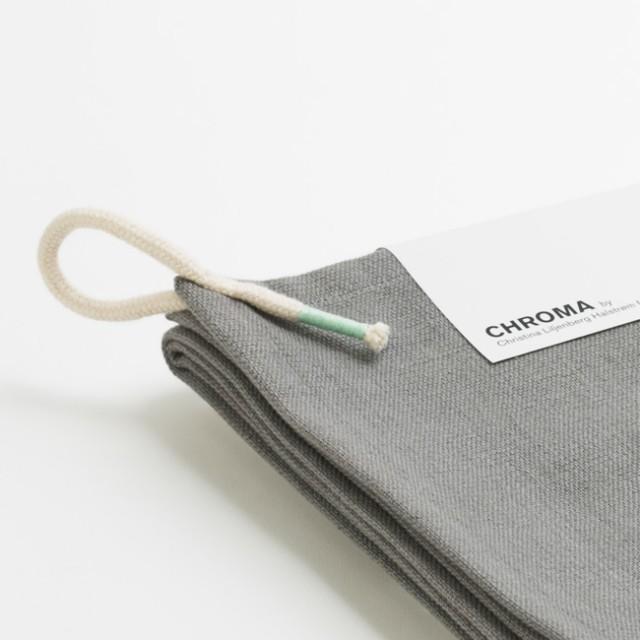 Chroma Tea Towel Geschirrtuch von Design Nation